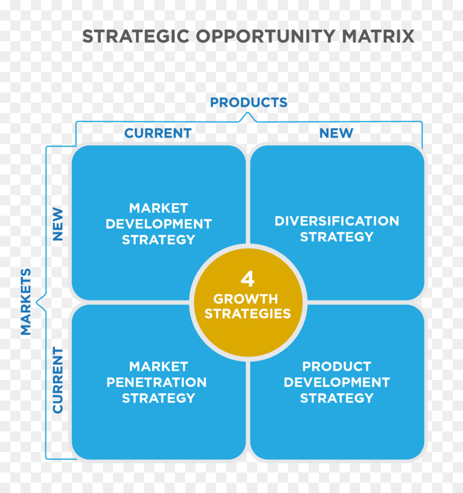 Business market penetration strategy