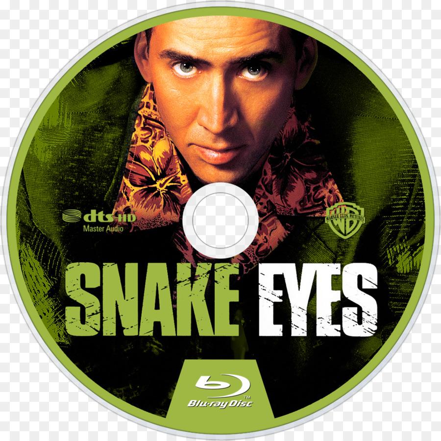 Snake Eyes Roger Ebert Film Poster 0 Snake Eyes