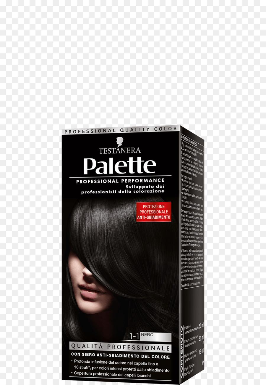 Chestnut Color Palette Blond Dye Color Palette Png Download 970