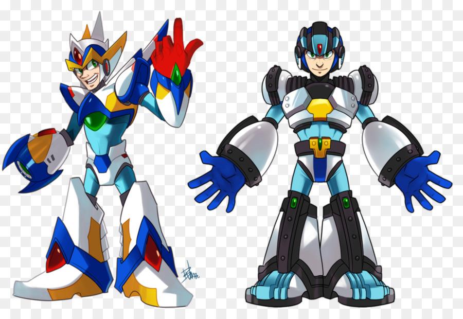 Mega Man X5 Toy png download - 1081*739 - Free Transparent Mega Man