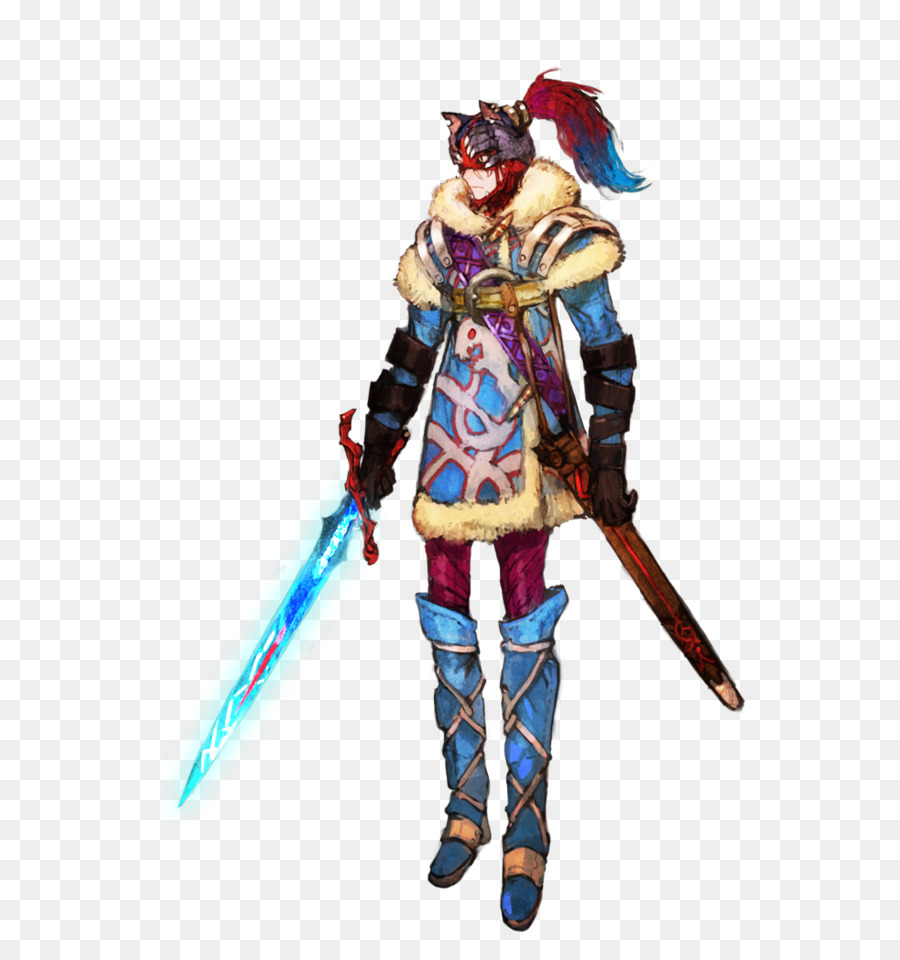 I Am Setsuna Chrono Trigger Video Game Nintendo Switch Square Enix Co Ltd