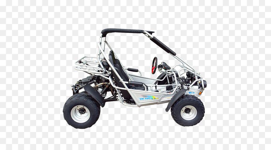 Wheel Car Off road go-kart Dune buggy - Go Cart png download - 500 ...
