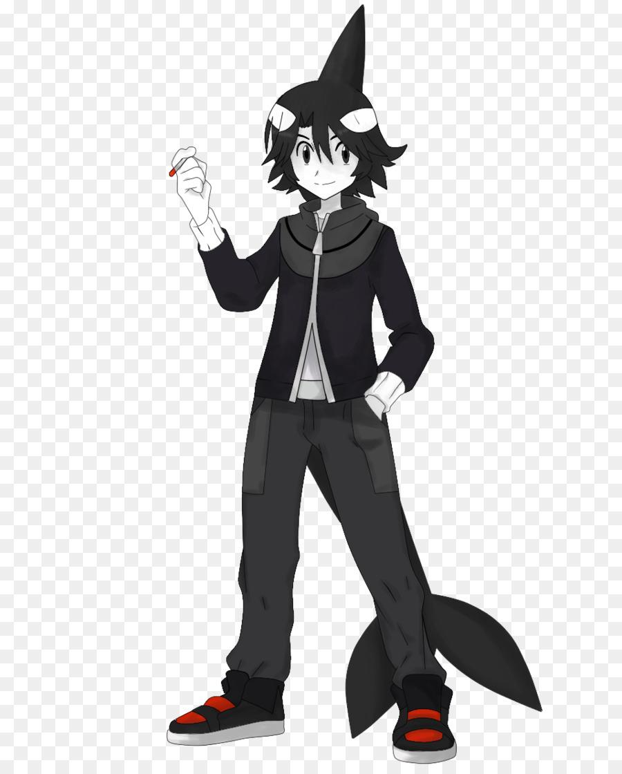 Fan art pok mon dresseur pok mon noir 2 et blanc 2 - Pokemon noir et blanc personnage ...