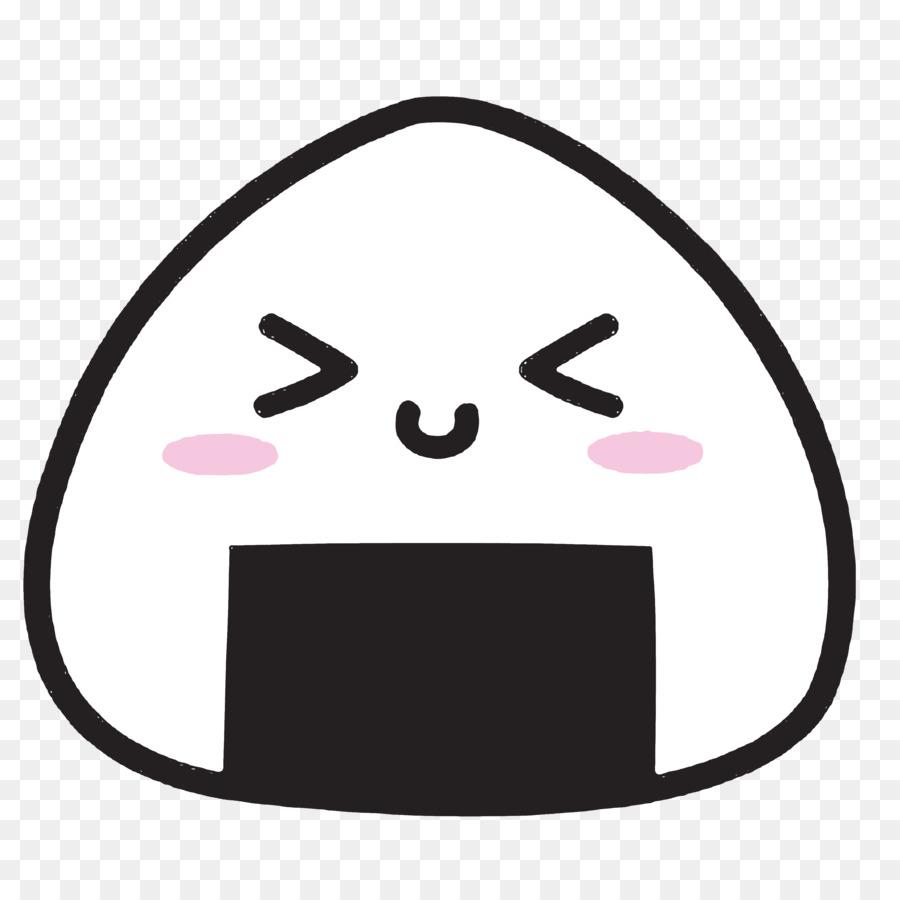 Onigiri Sushi Rice 一コマ漫画 ...