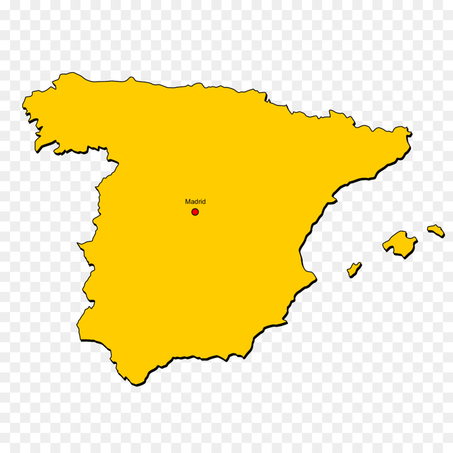 Map Of Spain Download Free.Map Cartoon Png Download 1500 1500 Free Transparent Spain Png