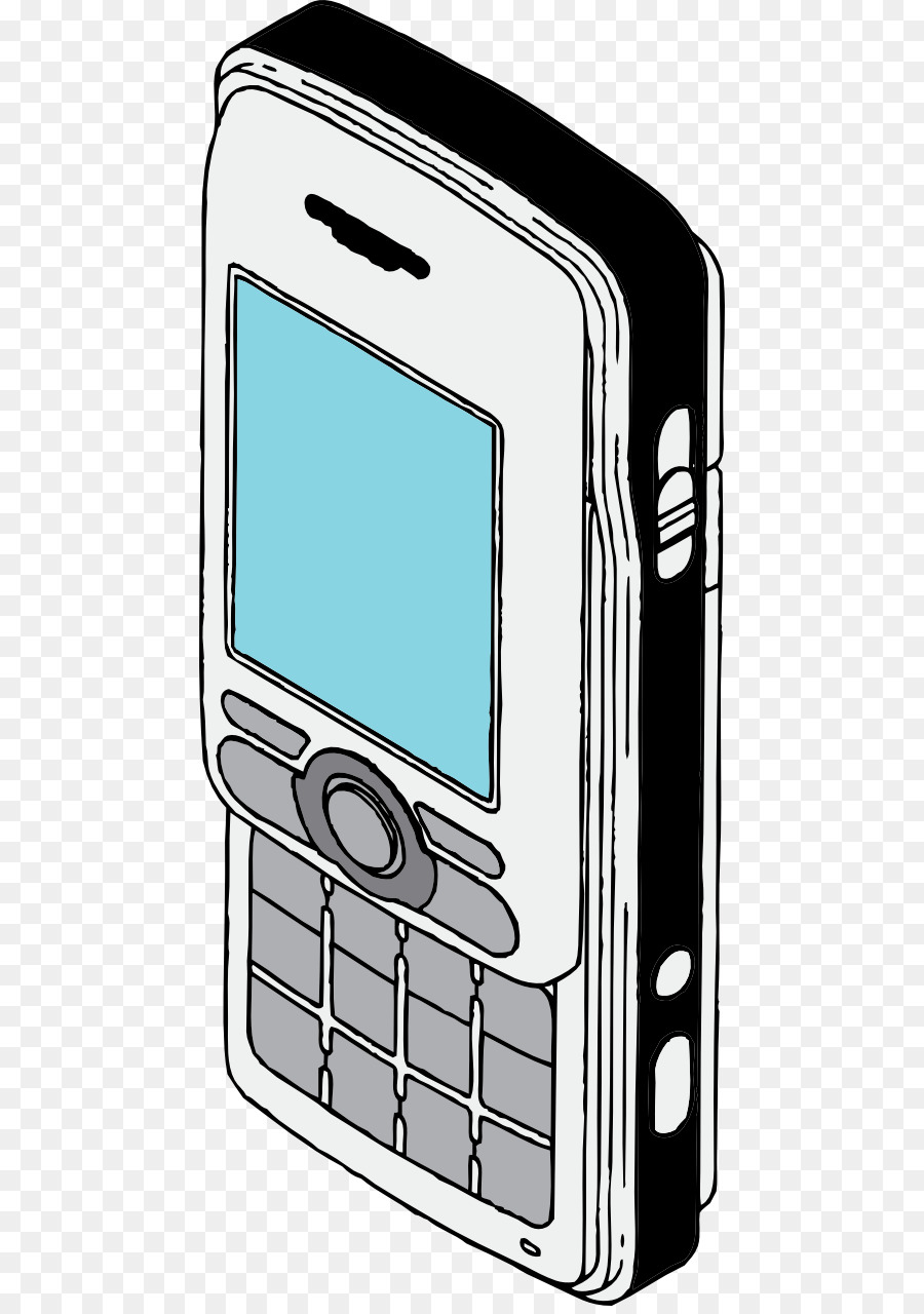 Coloring book iPhone Computer Clip art - Mobile Tower png download ...