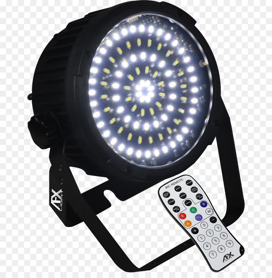 Strobe cahaya stroboscope lumière et son th genin light emitting diode cahaya
