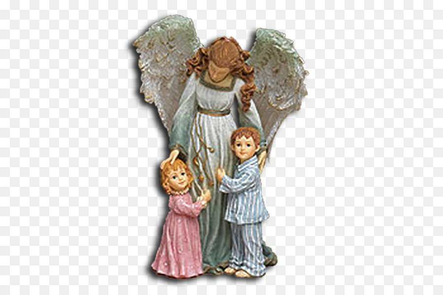guardian angel figurine christmas ornament figurines - Christmas Angel Figurines