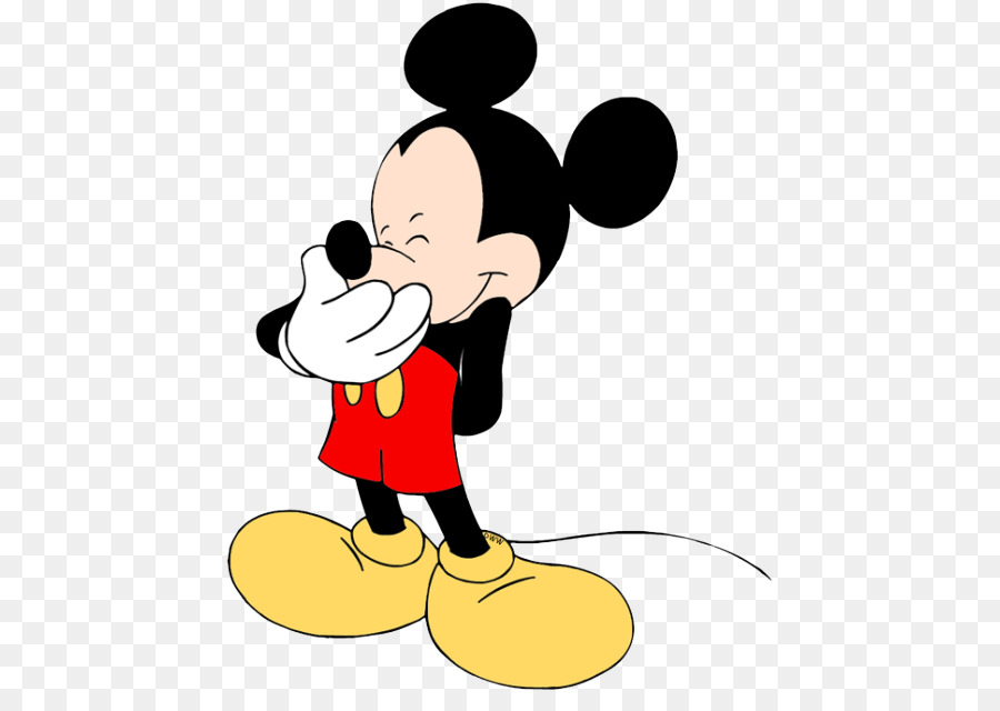 Mickey Mouse Minnie Mouse Pluto Clip Art
