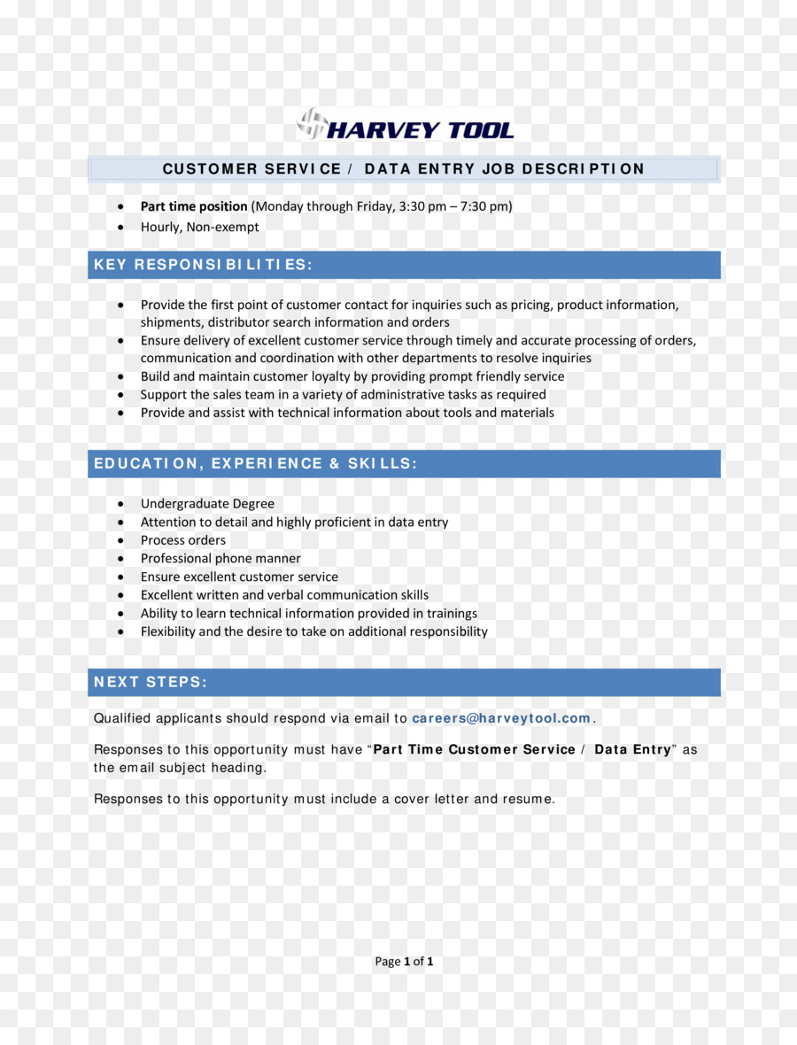 Document Résumé Data Entry Clerk Template Cover Letter   Data Entry