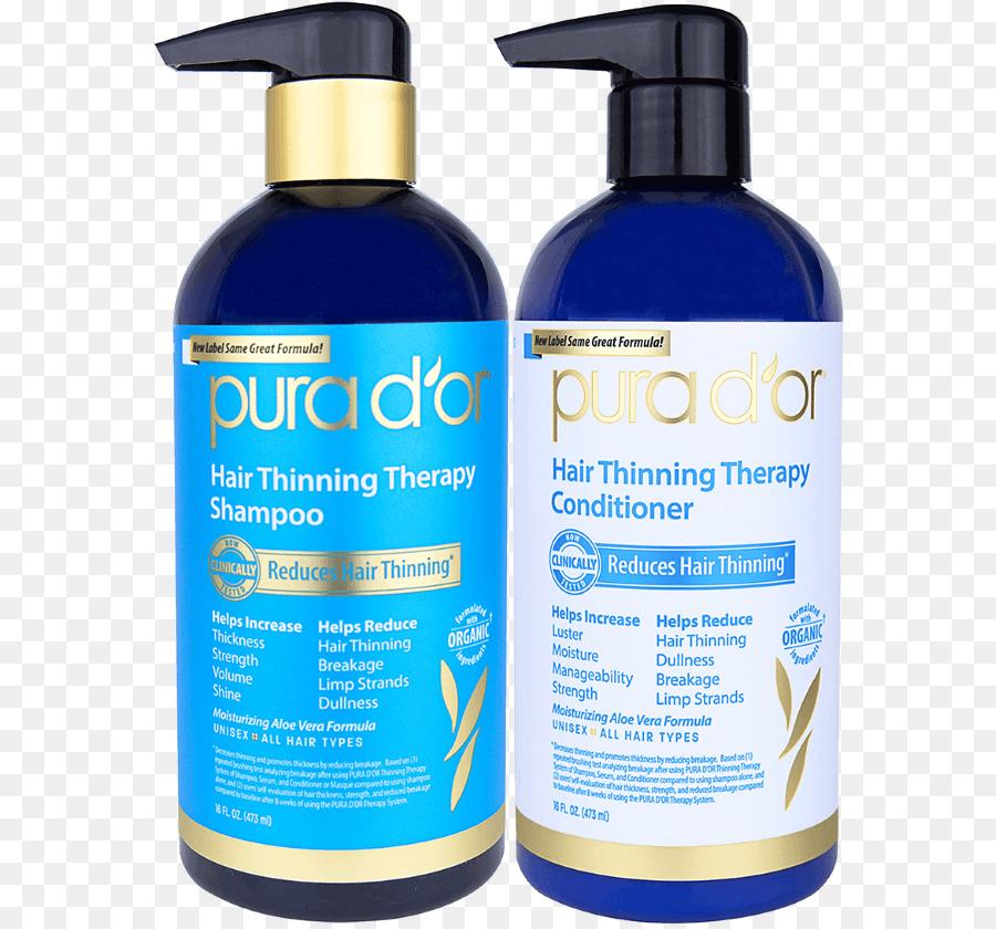Pura D Or Hair Loss Prevention Therapy Shampoo Hair Care Hair