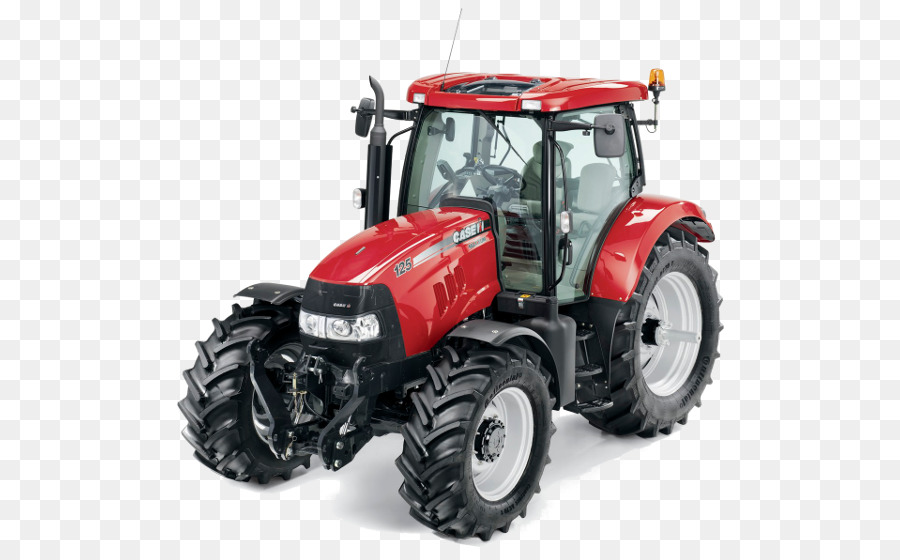 Case IH International Harvester Case Corporation Tractor