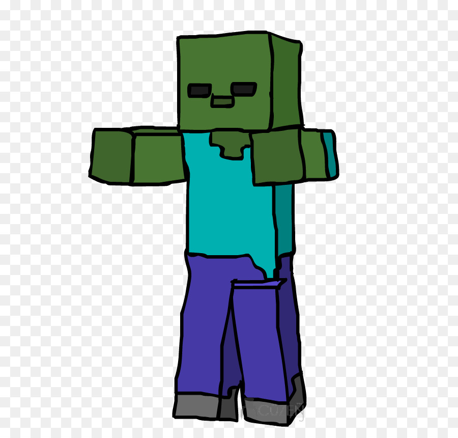 Minecraft Drawing Skeleton Clip Art   Minecraft Character