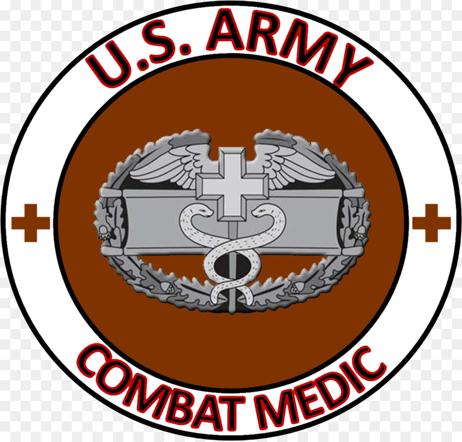 Combat Medical Technician 68w Army Army Png Download 11031052