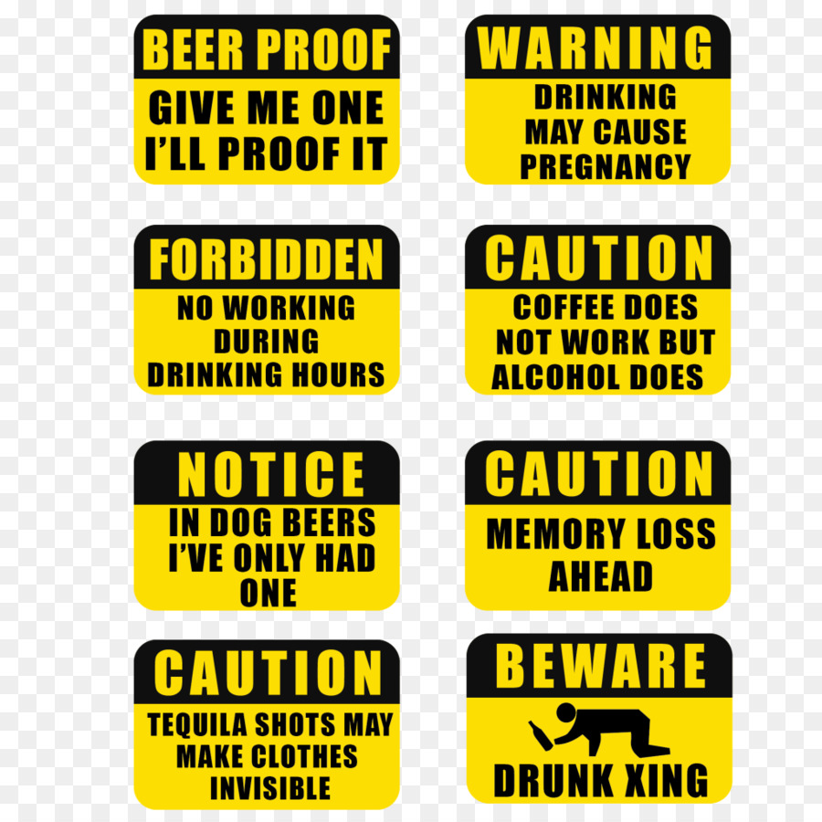 Sign Yellow png download - 1024*1024 - Free Transparent Sign png