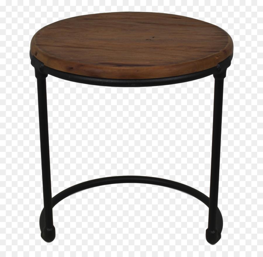 Couchtisch Holz Metall Tisch Gigogne Tabelle Png Herunterladen