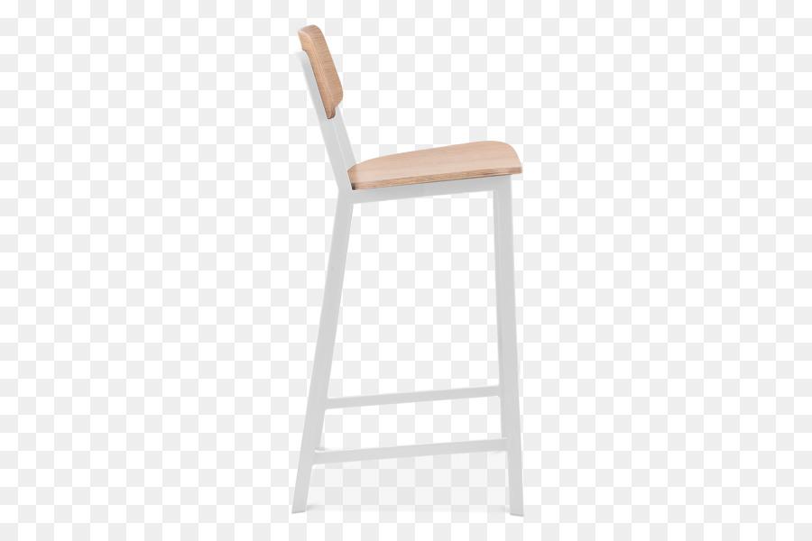 Sgabello da bar sedia braccioli in legno sedia scaricare png