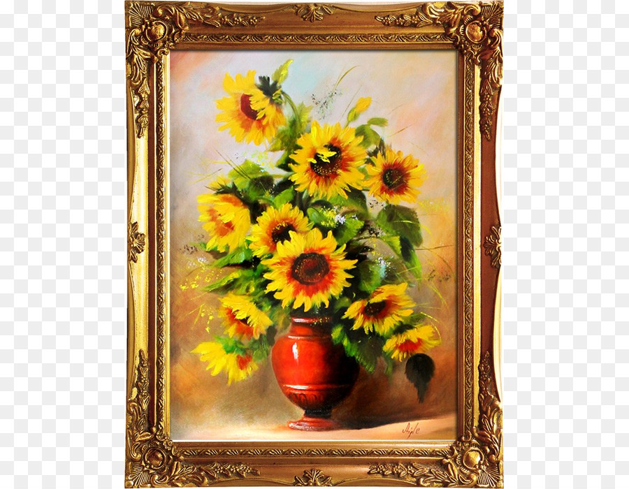 Still Life Photography Sunflowers Flower Bouquet