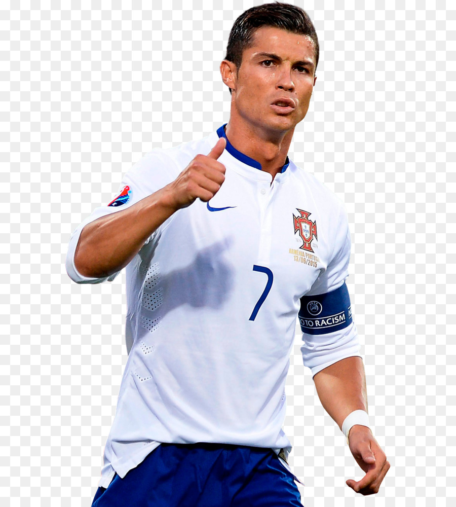be315d1e8f6 Cristiano Ronaldo Jersey Portugal national football team Football ...