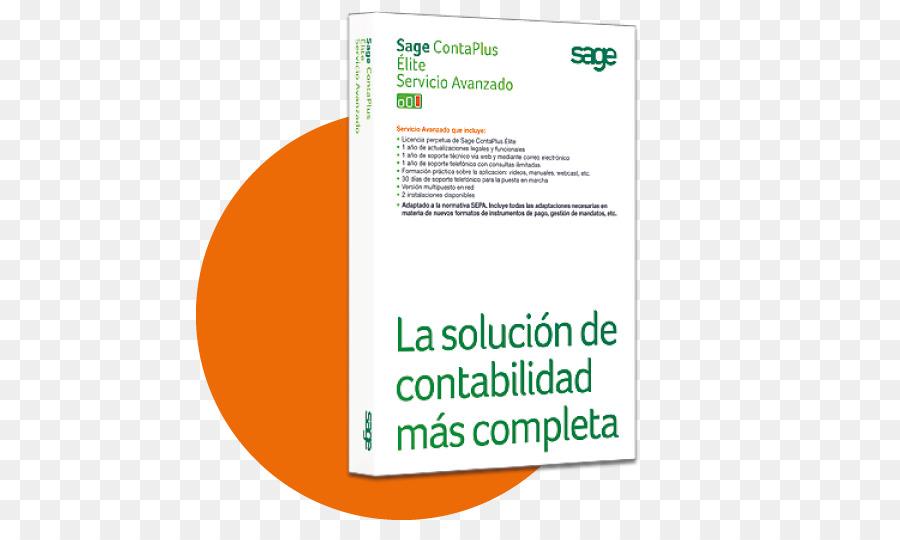 contaplus sage sp