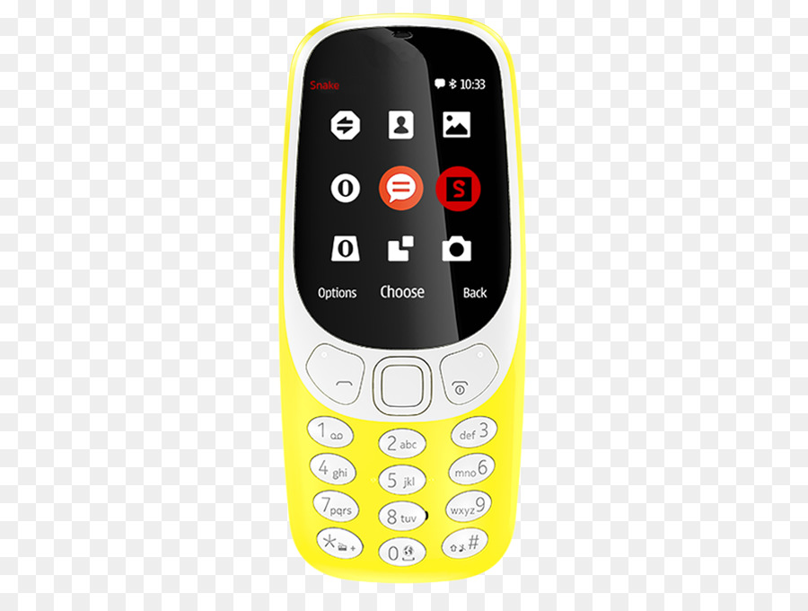 Nokia 3310 3G 諾基亞 Telephone - others png download - 666