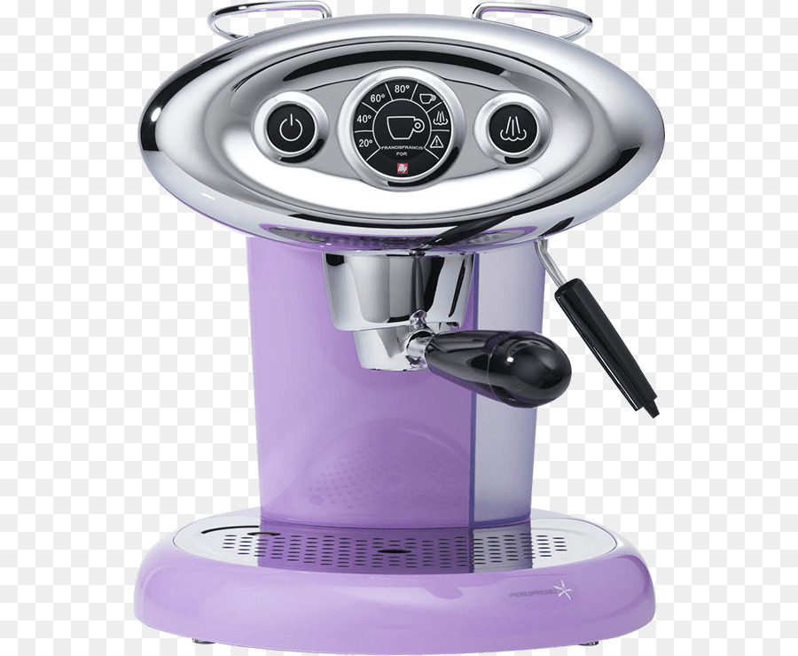 Coffee Espresso illy Francis Francis X7.1 FrancisFrancis illycafè ...