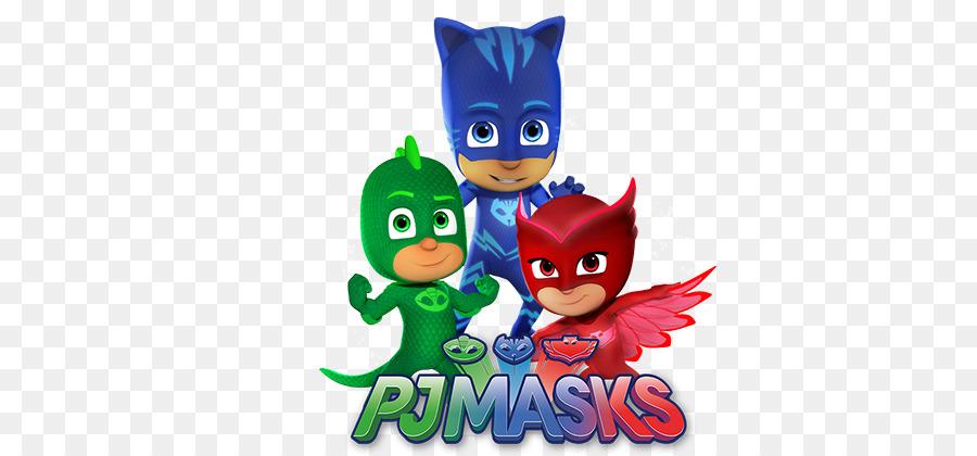 T Shirt Mask Toy Child Heroes En Pijamas 620 420