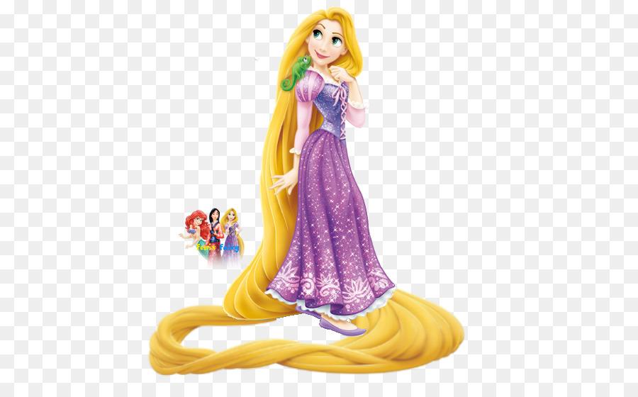 Princesa Rapunzel Para Colorear: Dibujos Para Colorear De La Princesa Rapunzel