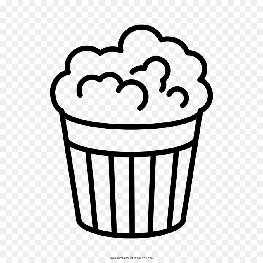 Magdalena Muffin de Panadería Glaseado Y formación de hielo para ...