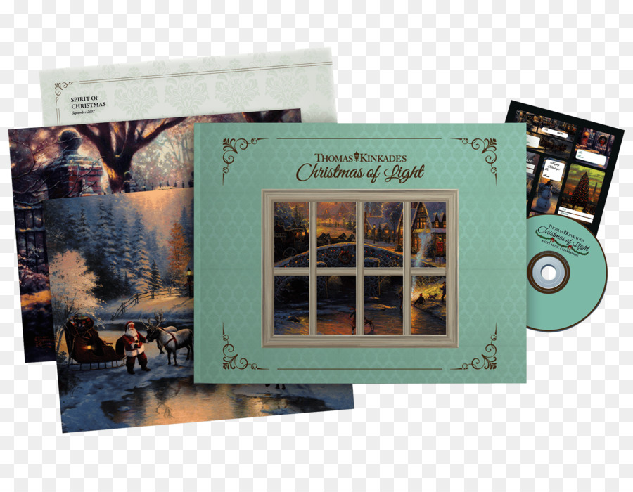 Jigsaw Puzzles Painting Picture Frames Deer Thomas Kinkade Png