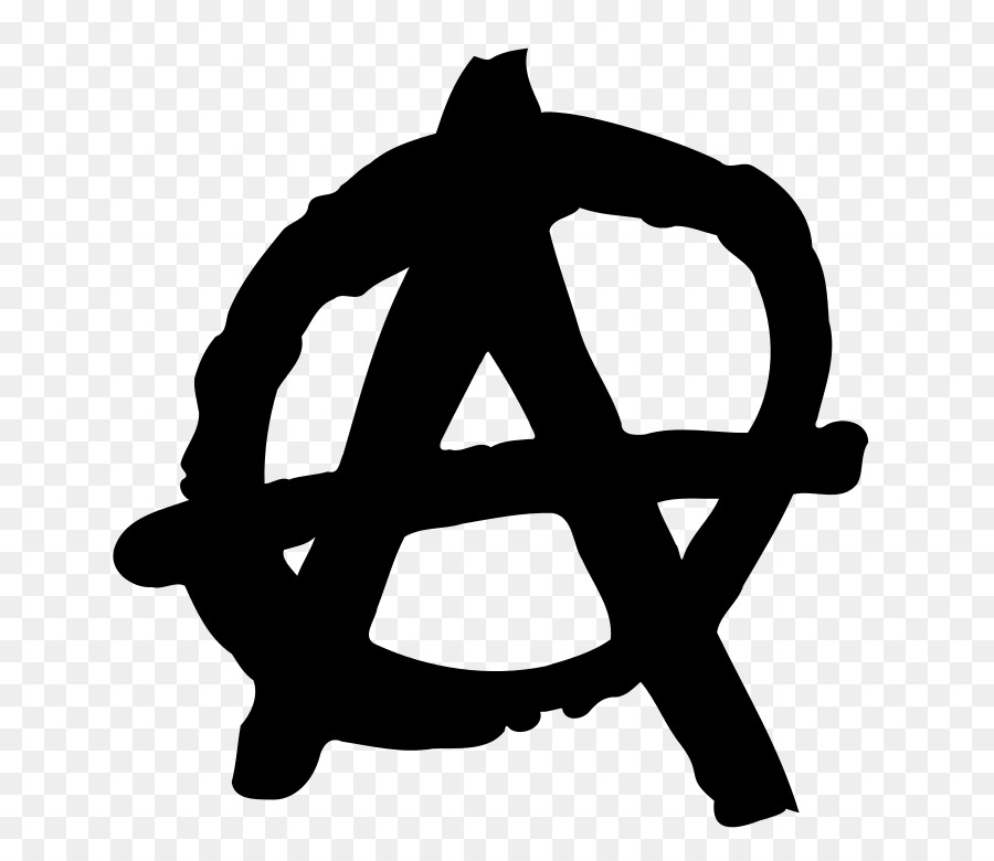 Anarchism Anarchy Symbol Anarchist Communism Anarchy Png Download