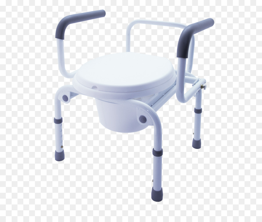 Commode Toilet & Bidet Seats Chair Bathroom - Bathroom Accessories ...