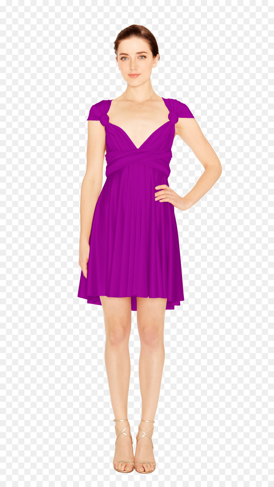3894176ebcf Wedding dress Cocktail dress Bridesmaid - Mini Dress png download - 1440  2560 - Free Transparent Wedding Dress png Download.