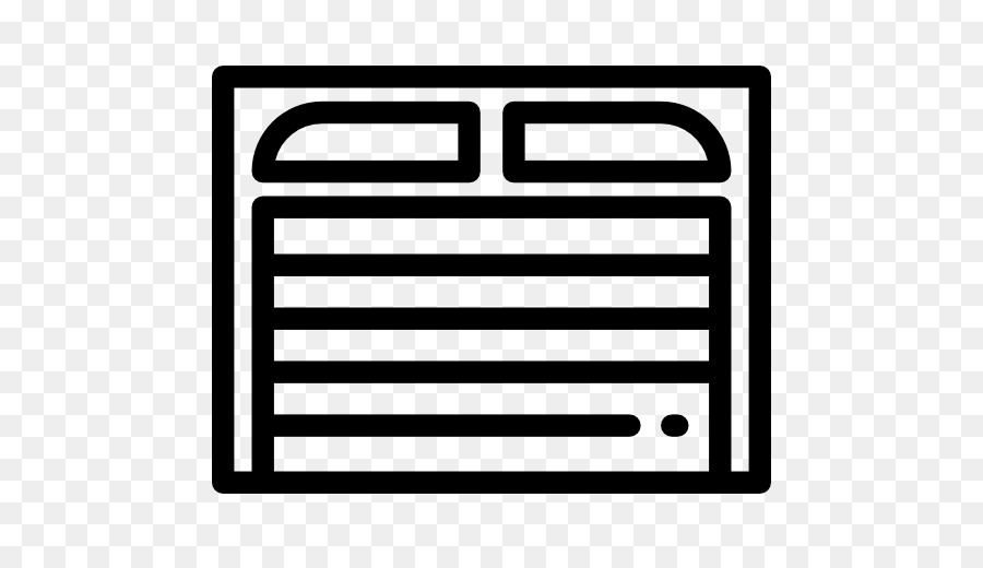 Garage Doors Roller Shutter Computer Icons Car Garage Png Download