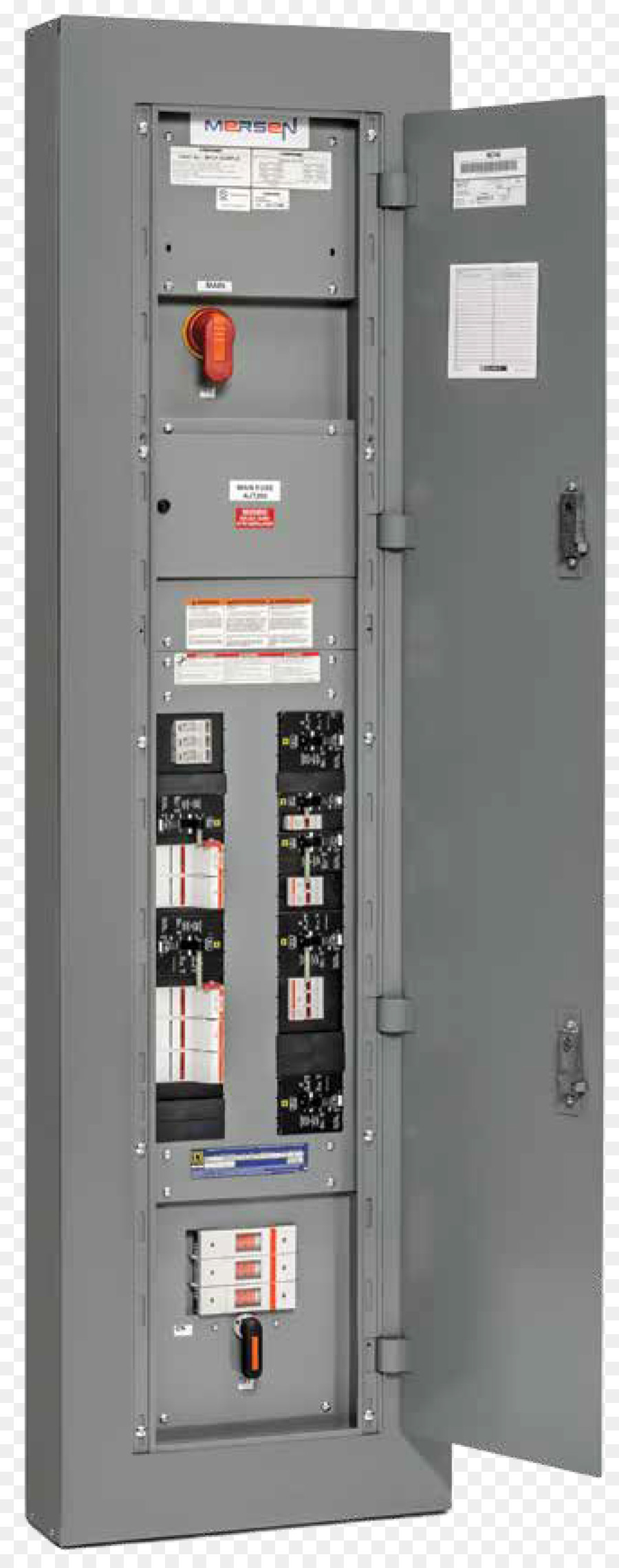 Circuit Breaker Electrical Wires Cable Wiring Diagram Panel Home Electric