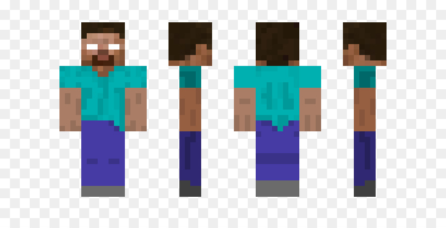 Minecraft Pocket Edition Herobrine Video Game Skin Minecraft - Skins para minecraft pe herobrine