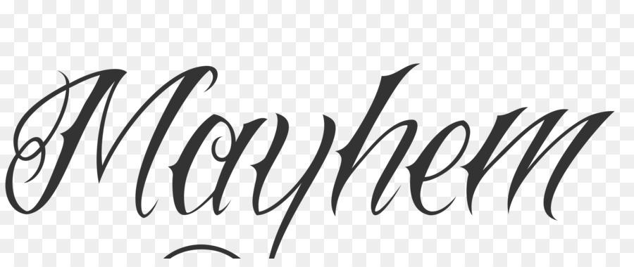 Tattoo Script Typeface Cursive Logo Font