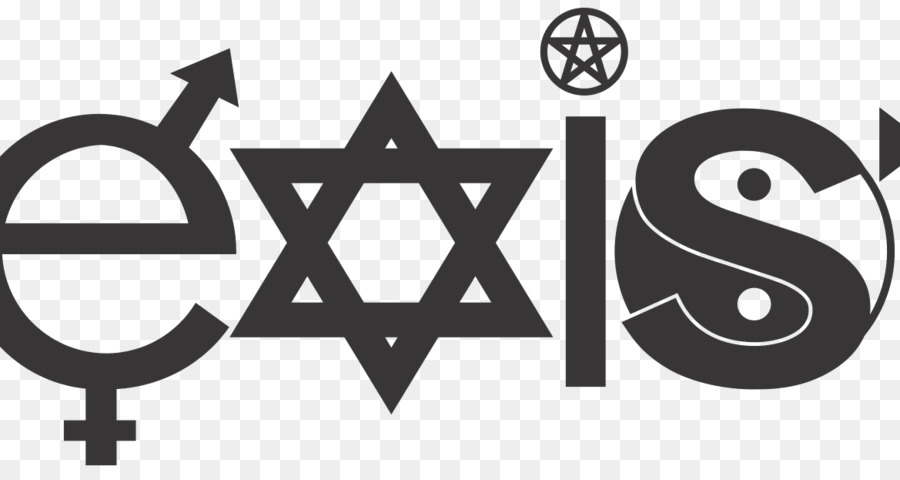 Coexist Decal Tattoo Bumper Sticker Others Png Download 1169614