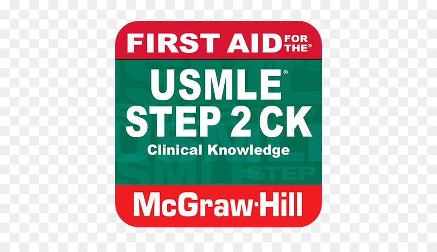 First Aid For The Usmle Step 2 Ck Text png download - 512*512 - Free