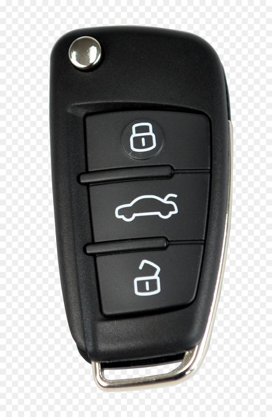 Remote Controls Car Alarm Universal Push Button Control Circuit