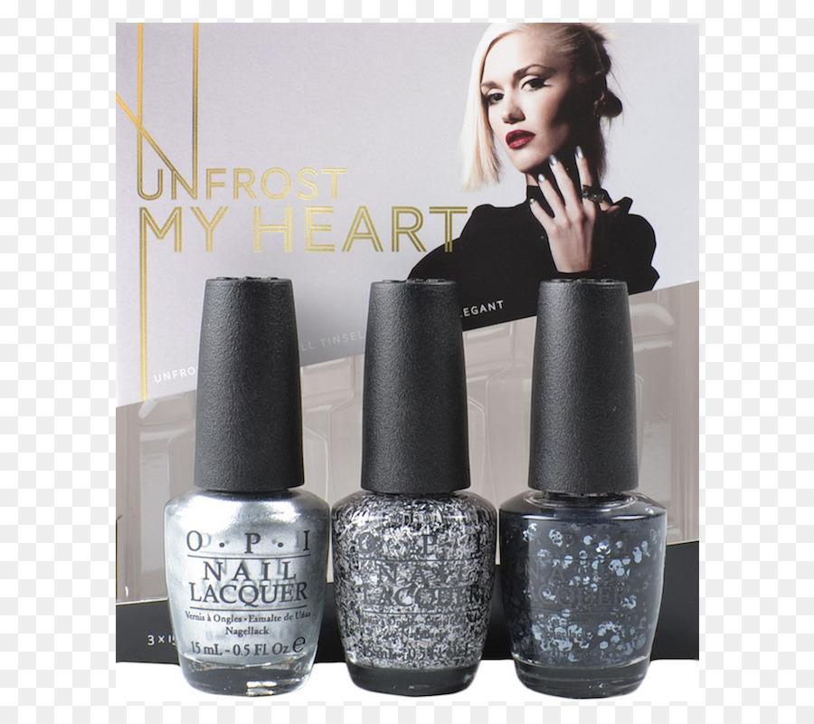 Gwen Stefani Nail Polish OPI Products OPI Nail Lacquer - nail polish ...