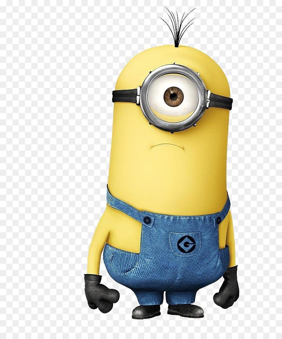 Bob Der Minion Stuart The Minion Youtube Schergen Despicable Me