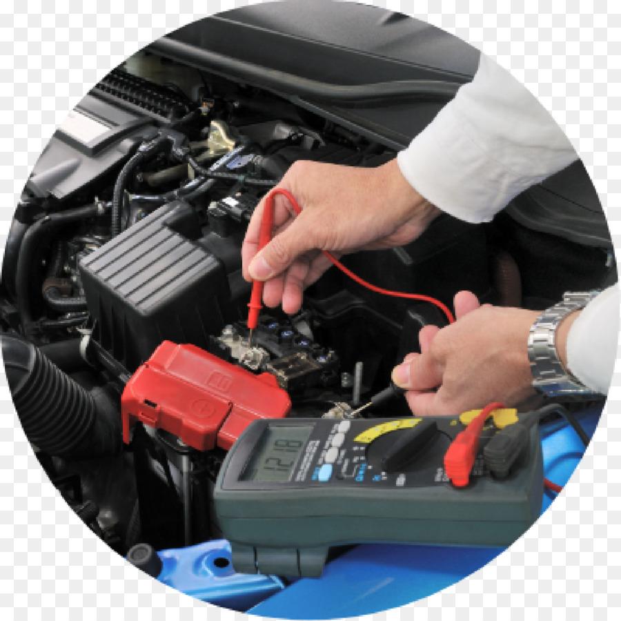Electric Car Vehicle Automobile Repair Automotive Battery Png 1400 Free Transpa