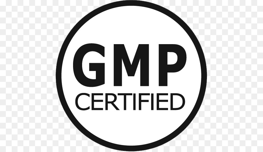 Good Manufacturing Practice Logo Certification Car Quality Control