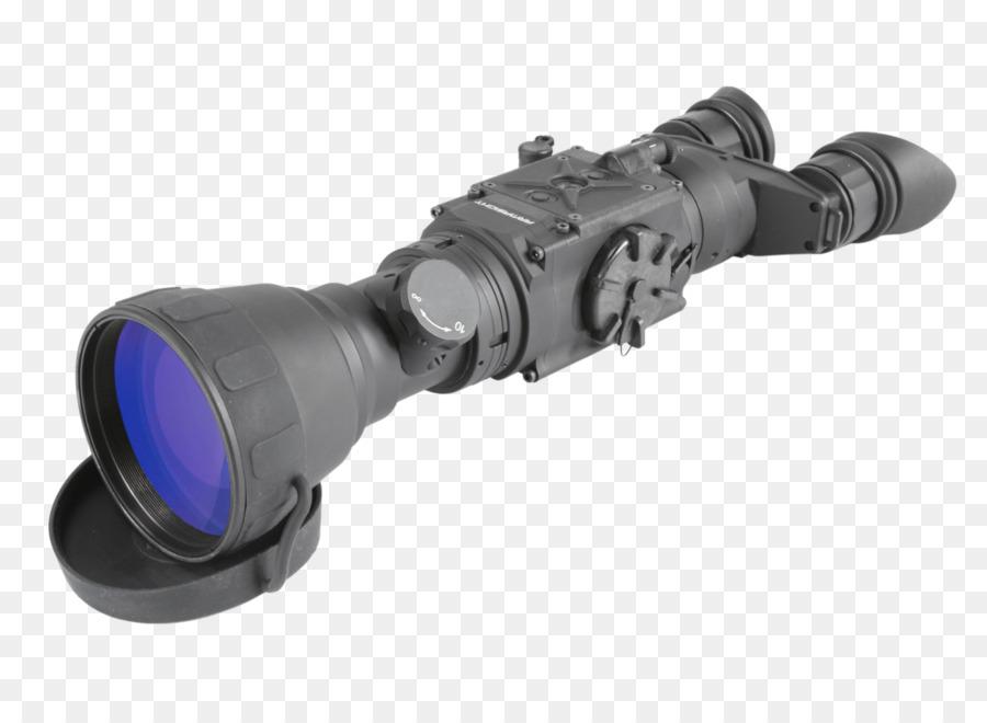 Monokular night vision fernglas licht visuelle wahrnehmung