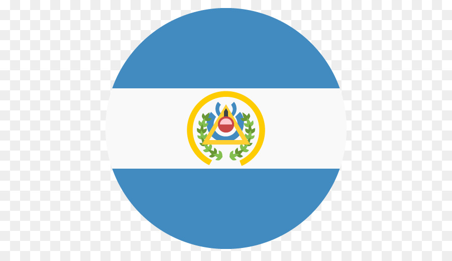 Flag Of El Salvador Emoji Flag Of Nicaragua Emoji Png Download