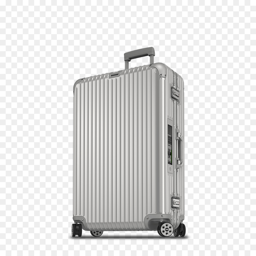 in rimowa bags lyst metallic cabin for multiwheel cabins silver men gallery topas
