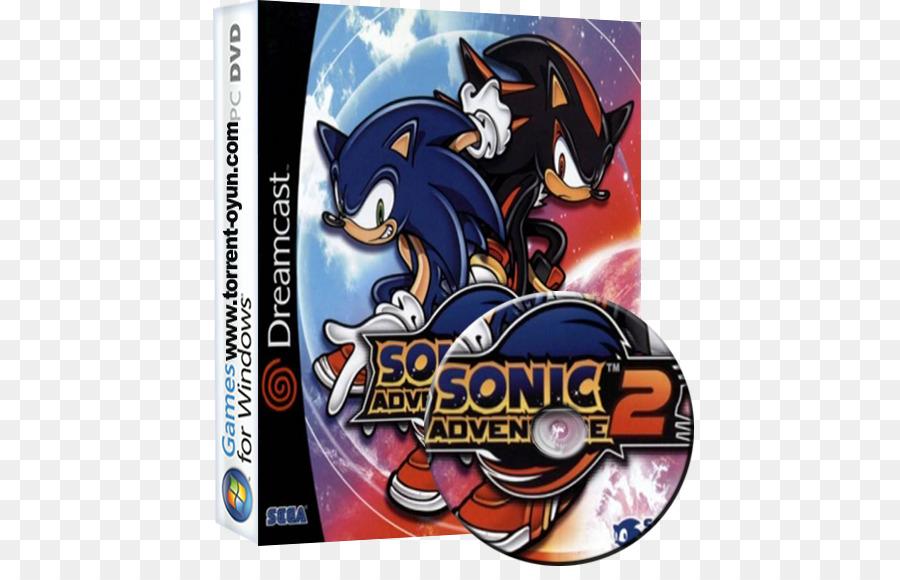 sonic adventure 2 download pc