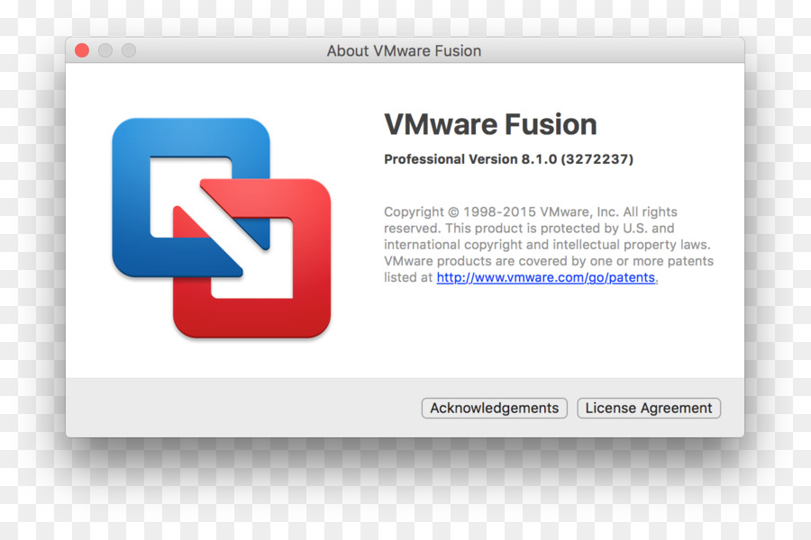 free vmware for macos