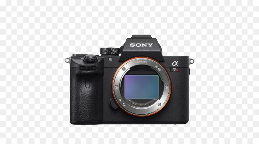 Sony a7R II Sony A7R de objetivos intercambiables de la cámara de ...